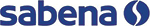 The logo of Sabena airlines. Homeric Tours' flight airline partners.