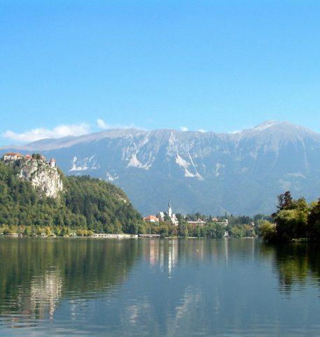 Impressive mountains, forests and the Dalmatian sea. Dalmatian Sunshine Croatia holidays.
